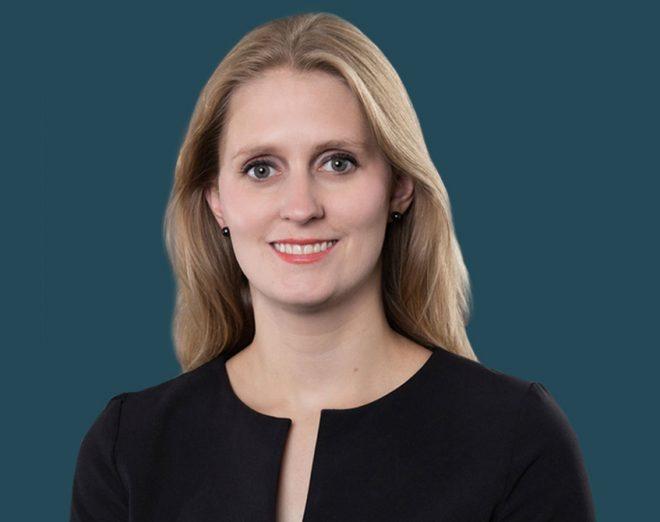 Reimer Rechtsanwälte - Friederike Kirch-Heim