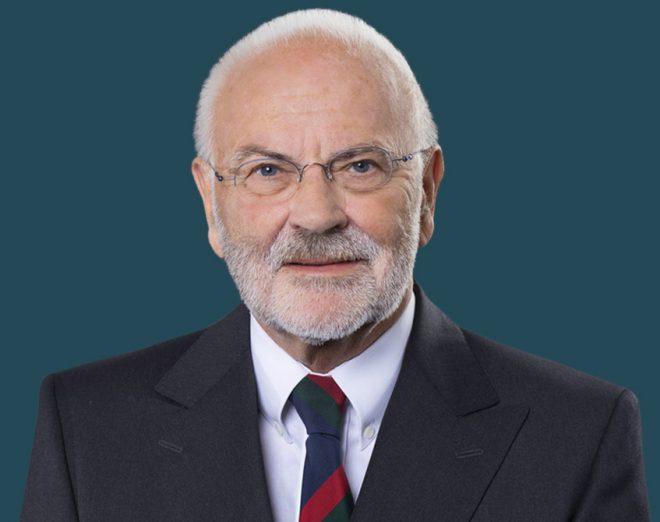 Reimer Rechtsanwälte - Hans-Eckhard Wittstock