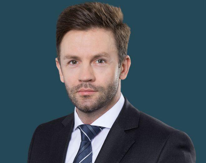 Reimer Rechtsanwälte - Hendrik Gerth