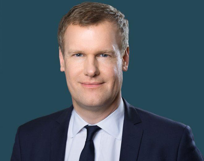 Reimer Rechtsanwälte - Hendrik Gittermann