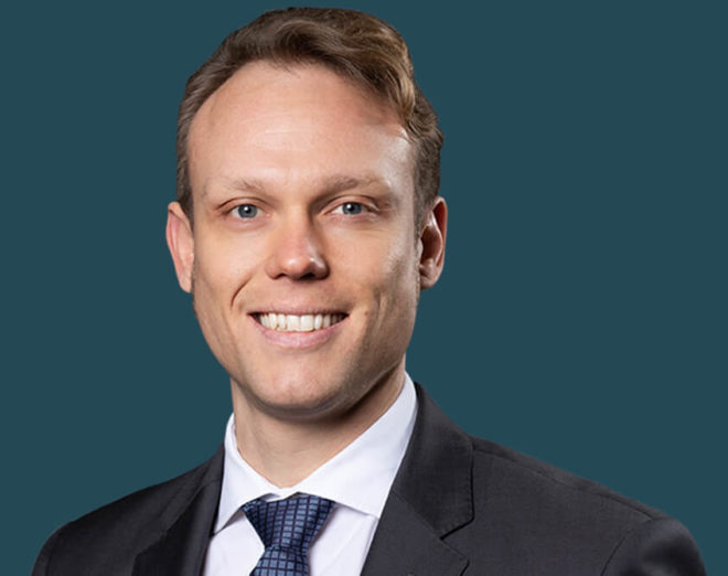 Reimer Rechtsanwalt - Henning Peters