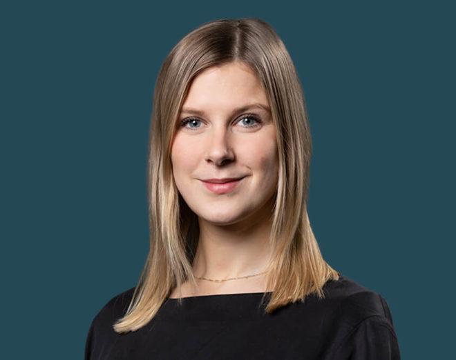 Reimer Rechtsanwälte -Wirtschaftsjuristin Julia Malchow