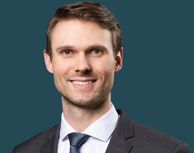 Reimer Rechtsanwalt Helge Krüger